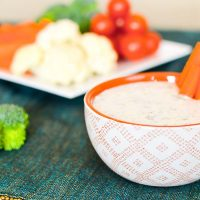 21 Day Fix Ranch Dip