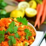 Carrot-Apple Salad