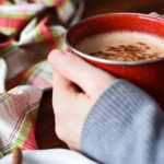 21 Day Fix Copycat Starbucks Chile Mocha