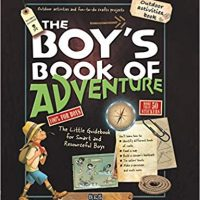 The Boys Book of Adventure