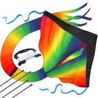 Kids Rainbow Kite