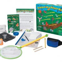 Science on a Nature Walk Kit