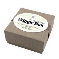 The Wiggle Box