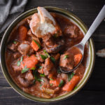 21 Day Fix Instant Pot Beef Stew