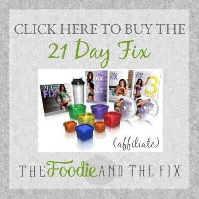 Shop 21 Day Fix!