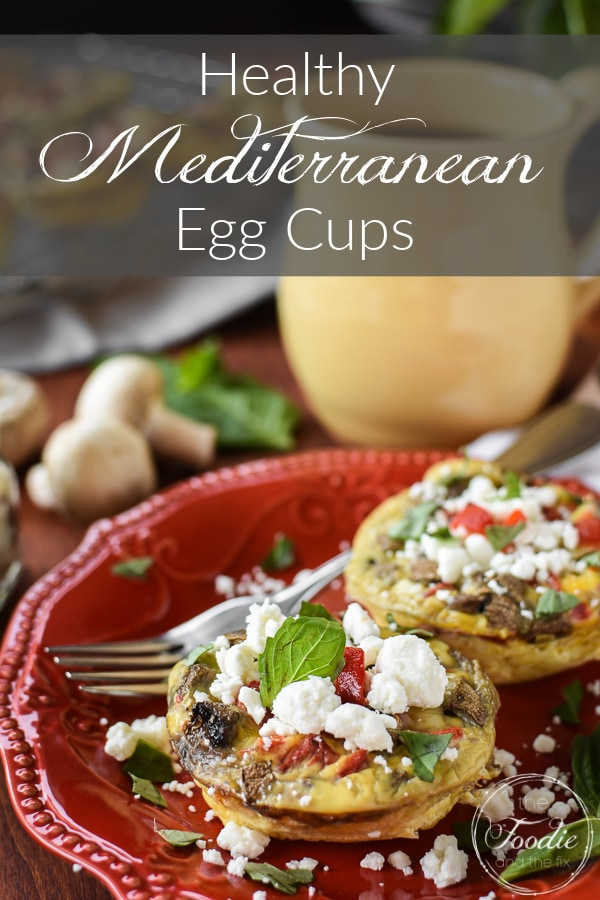 Mediterranean Egg Cup graphic