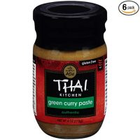 Thai Kitchen Gluten Free Green Curry Paste