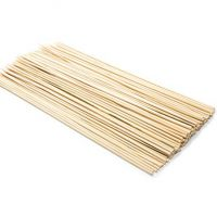 "Fox Run 12"" Bamboo Skewers"