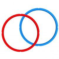 2-Pack Instant Pot Sealing Rings (6 Quart)