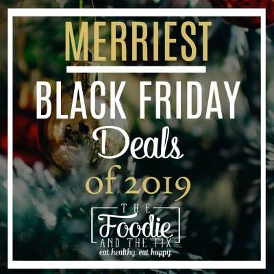 Top Black Friday | Cyber Monday Deals 2019