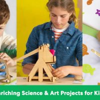 Kiwi Crate: STEM, STEAM & Science Kits for Kids