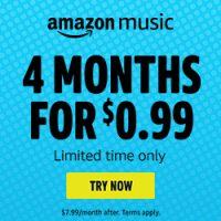 Amazon.com: Amazon Music Unlimited