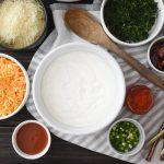 Magic Healthy Dip Base + Dip Recipes